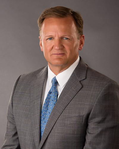 Aaron W. Barrick