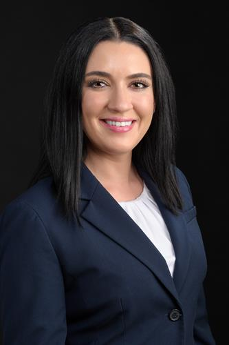 Lauren O. McDaniel