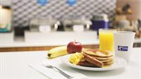 Breakfast Attendant (Part-Time)