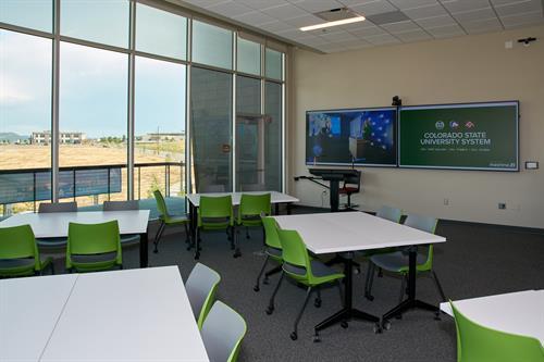 CSU Classroom