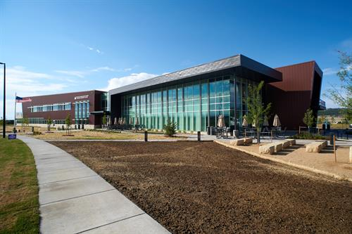 Sturm Collaboration Campus