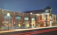 Castle Rock Fire Station 1