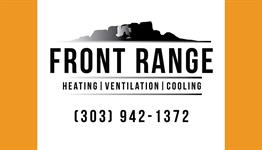 Front Range HVAC, LLC