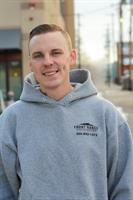 Lead Technician-Brian Nazarenus