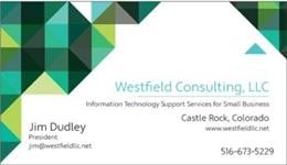 Westfield Consulting, LLC.