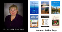 Dr. Post's Amazon Author Page