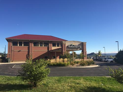 Westerra Credit Union Castle Rock Branch
