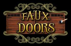 Faux Doors, Inc.