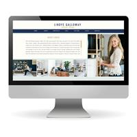 Lindye Galloway Design About Page