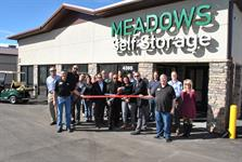 Meadows Self Storage