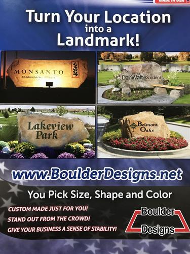 Business Landmarks