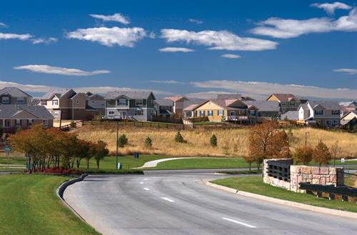 Homes in Castle Rock CO