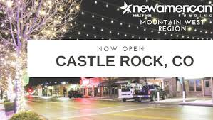We are excited to be a part of the Castle Rock Community