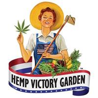 Hemp Victory Garden Castle Rock - Columbine Oils LLC