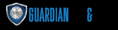 Guardian Safe and Vault