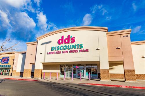 DD's Ground-Up