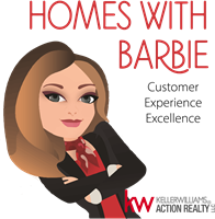 Keller Williams Action Realty/Barbie Novoryta Homes