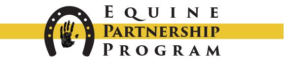 Equine Partnership Program