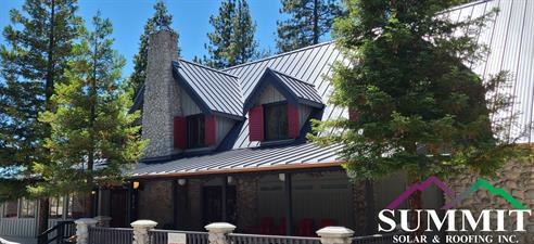 Summit Solar & Roofing Inc