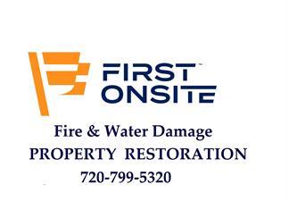 First Onsite Restoration