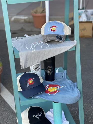 Vendor Booth