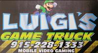 Luigi's Game Truck