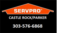 SERVPRO of Castle Rock/Parker