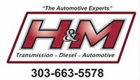 H&M Transmission and Automotive - Castle Rock