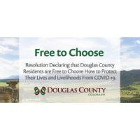 Commissioners adopt Free to Choose Resolution