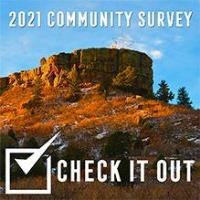 2021 community survey results show positive indicators, opportunities for improvements