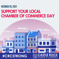 How Can You Observe Support Your Local Chamber of Commerce Day, October 20th?