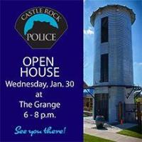 Help shape the future of Castle Rock Police
