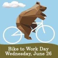 Save Gas, Get Fit and Win Prizes: Annual Bike to Work Day is June 26