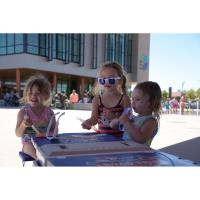 Library reading program makes pit stops for summer fun