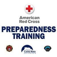 American Red Cross of Colorado brings free preparedness training to Town residents