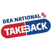 Fall 2019 Prescription Drug Take Back Day
