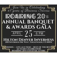 Best of the Best Nominees Announced, Winners Revealed April 25th at Chamber's Roaring 20's Gala