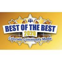 Voting Now Open,  Colorado Community Media 2020 Best of the Best