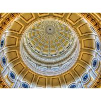 Under the Dome, Day 27 of the Legislative Recess