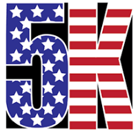 Show your patriotic pride; 5K After 5 series kicks off July 3