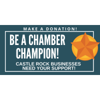 Chamber members and community supporters lend a helping hand