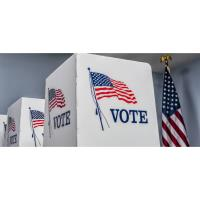 Need in-person Election assistance? Voter Service and Polling Centers open Oct. 19