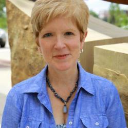Carrie Buchan