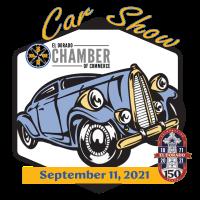 El Dorado Chamber Car Show 2021