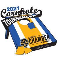 El Dorado Chamber Cornhole Tournament 2021