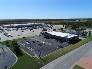 El Dorado Centre | Midwest Retail Properties