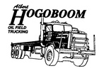 Albert Hogoboom Oilfield Trucking, Inc.