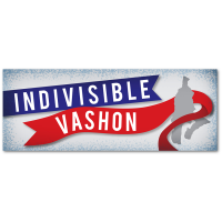 Indivisible Vashon Monthly Meeting