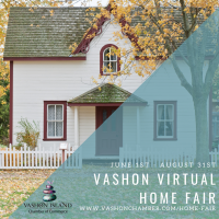 2020 VIRTUAL Home Fair!