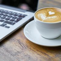 Friday Virtual Networking Coffee